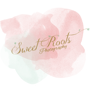 Sweet Roots Photography|Huntsville AL Wedding Photography logo